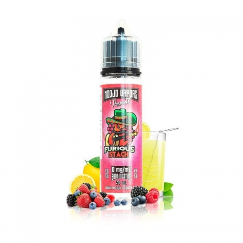Furious Stach 50ml