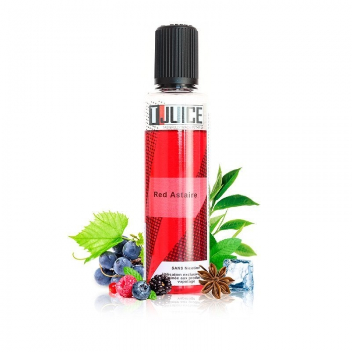 Red Astaire 50ml