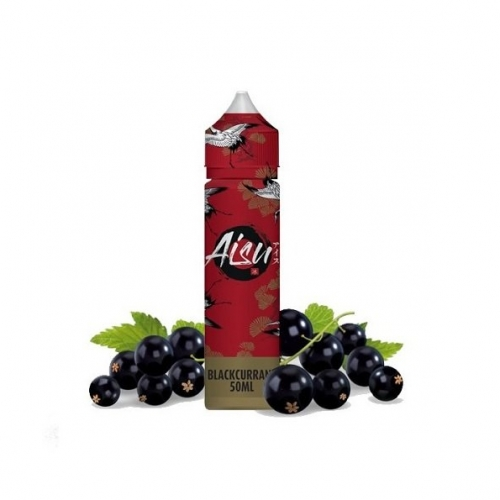 BACKCURRANT ZAPJUICE AISU 50ml