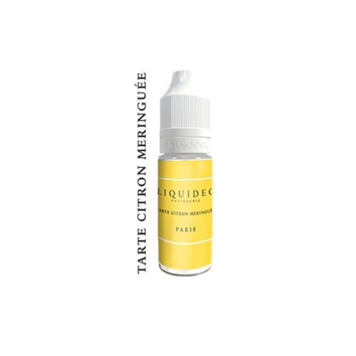 Tarte Citron 10ML