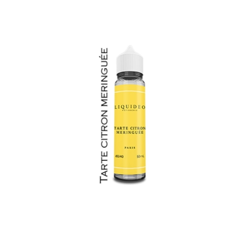 Tarte Citron 50ML