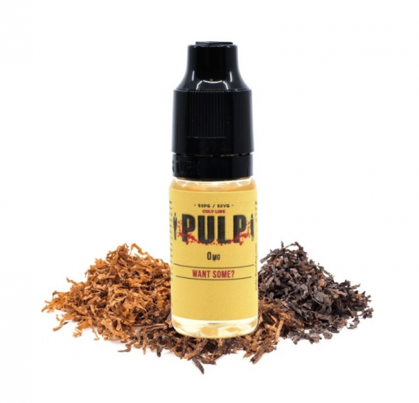 WANT SOME PULP 10ml