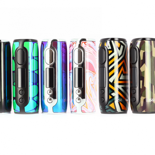 BOX ELEAF ISTICK 80W ALL||box istick rim eleaf