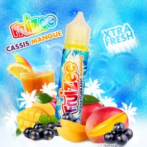CASSIS MANGUE FRUIZEE 50ML