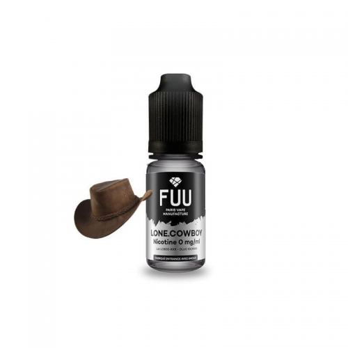 FUU LONECOWBOY 10ML