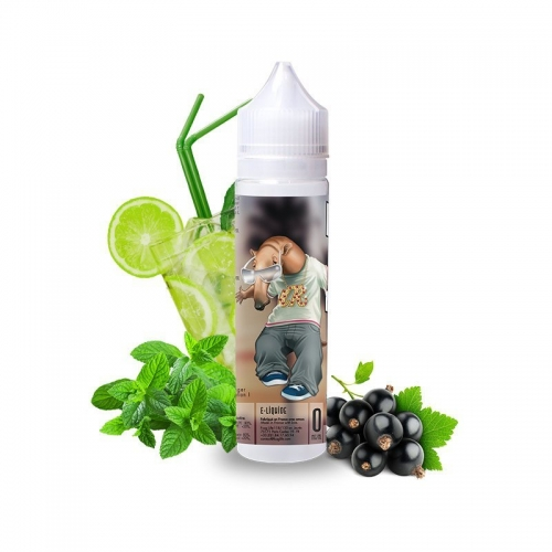 FUU LOW RIDER 50ML