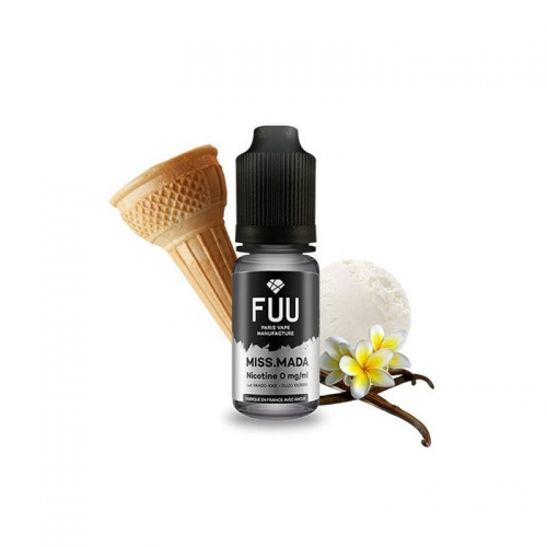 FUU MISS MADA 10ML