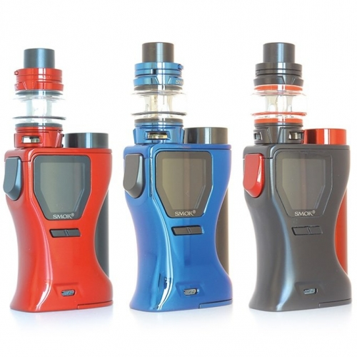 KIT AEGIS LEGEND 200W ALL SMOK