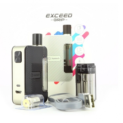 KIT EXCEED GRIP JOYTECH ALL