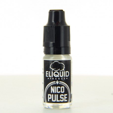 eliquid france booster 5050 pgvg