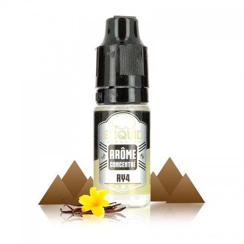 eliquid france mono saveur tobacco ry4 10ml 1||eliquid france mono saveur tobacco ry4 10ml
